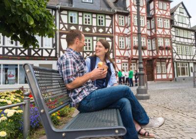 Stadt Wetzlar entdecken
